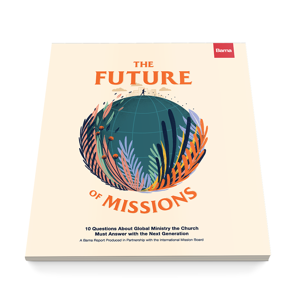 The Future of Missions