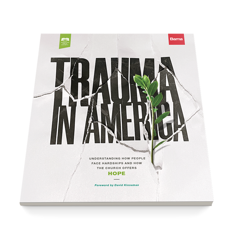 Trauma in America - Digital