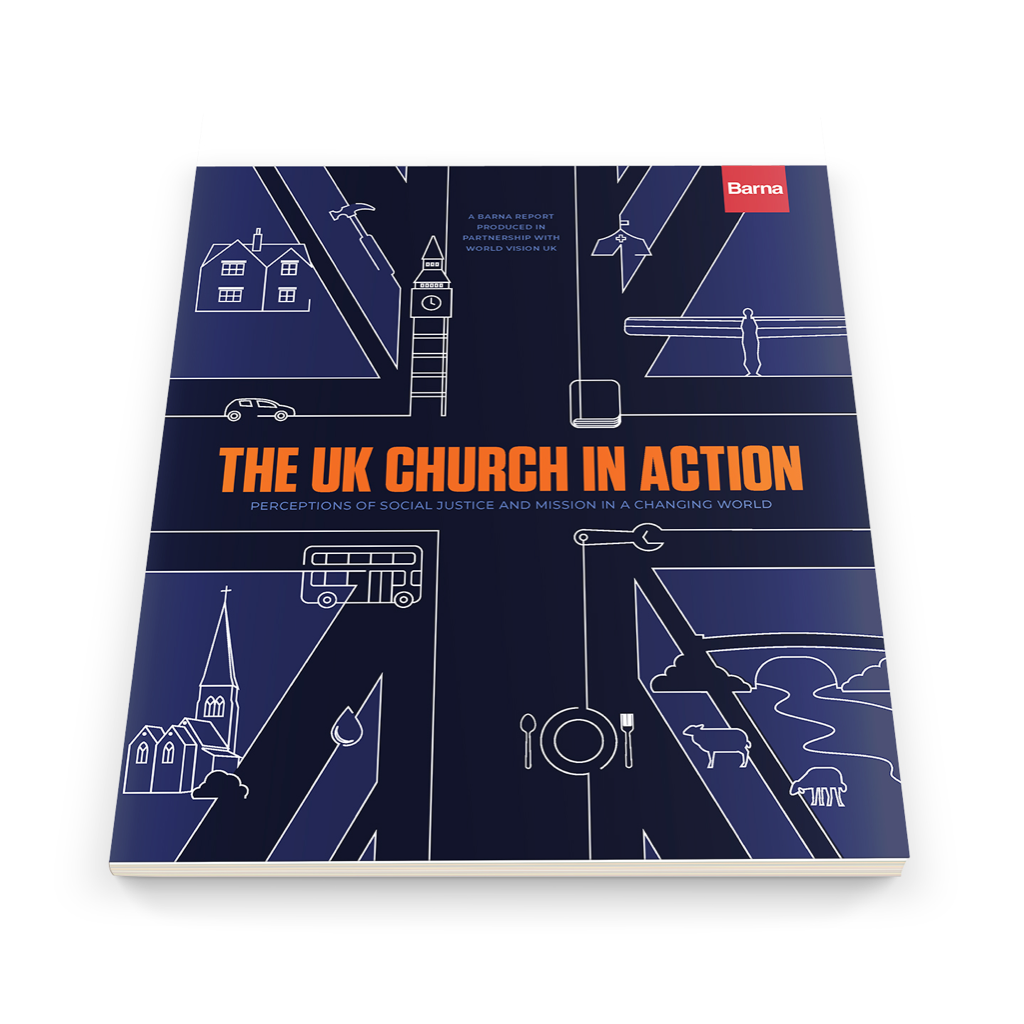 The UK Church in Action