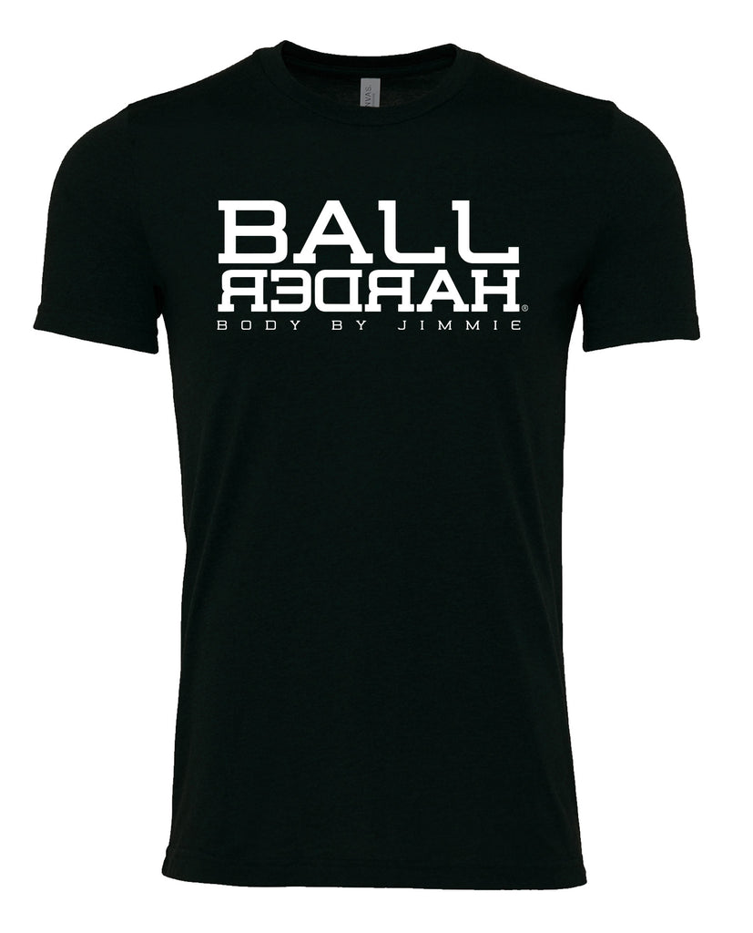 Ball Harder Unisex T-Shirt