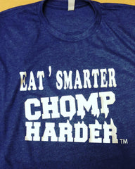 chomp harder eatsmarter