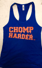 Chomp Harder