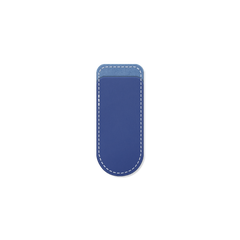 Custom - Mini Pen Sleeve - Blueberry