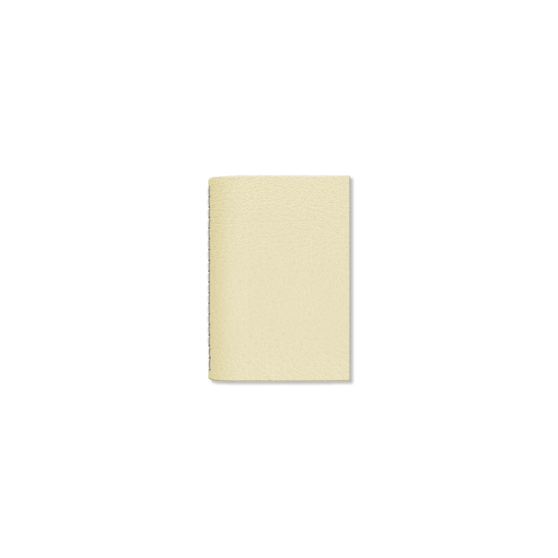 Custom - Tiny Notebook - Cashmere