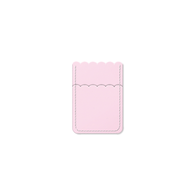 Custom - Petal Card Sleeve - Cherry Blossom