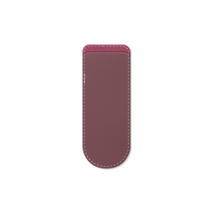 Custom - Pen Sleeve - Chocolate Cherry