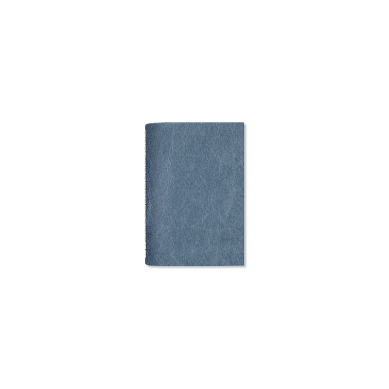 Custom - Tiny Notebook - Denim