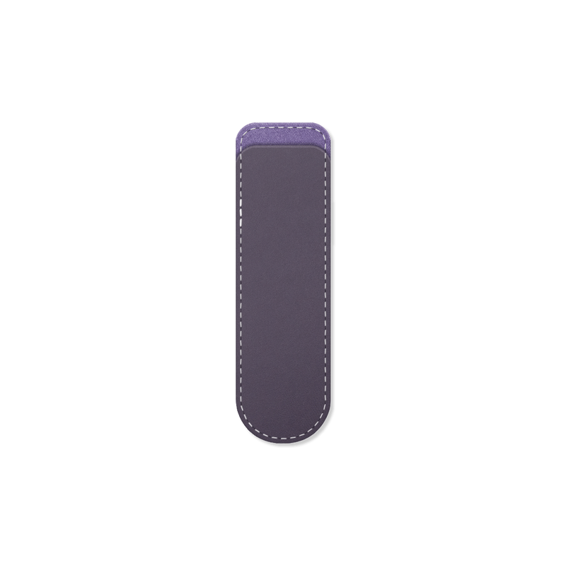 Custom - Pen Sleeve - Grape Soda