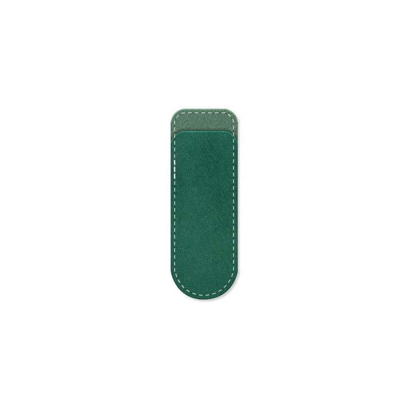 Custom - Mini Pen Sleeve - Jade