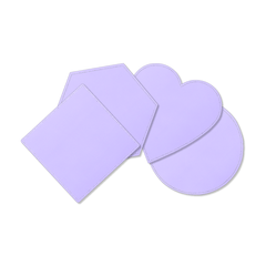 Custom - Mouse Pad - Lilac
