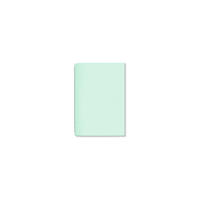 Custom - Tiny Notebook - Gelato