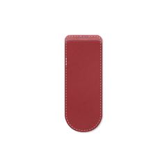 Custom - Pen Sleeve - Scarlet