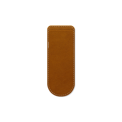 Custom - Pen Sleeve - Whiskey