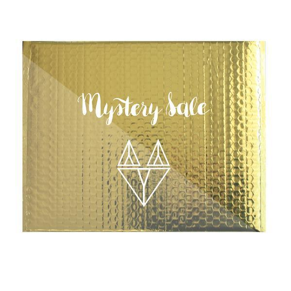 Mystery Sale - Foxy Notebook Size No. 3 - Compact / Wide
