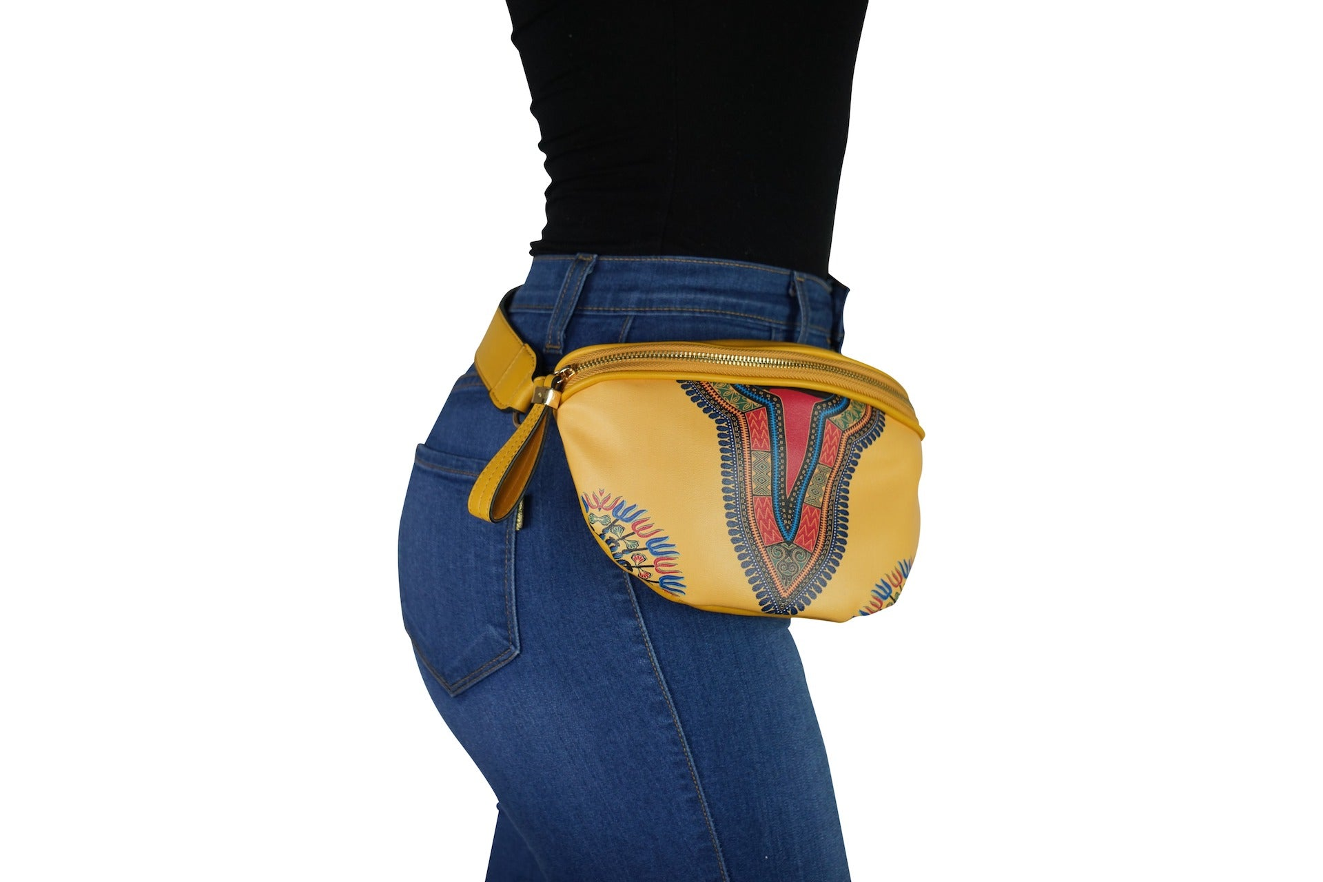 Waist Belts/Fannie Packs