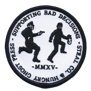 Making Bad Decisions Patch
