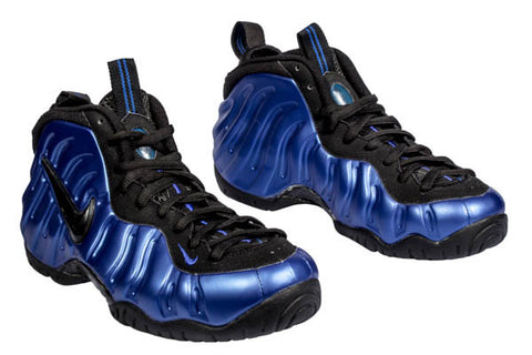 "NIKE AIR FOAMPOSITE PRO ""ROYAL"""