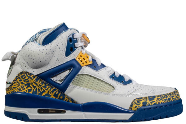 "AIR JORDAN SPIZIKE ""DO THE RIGHT THING"""