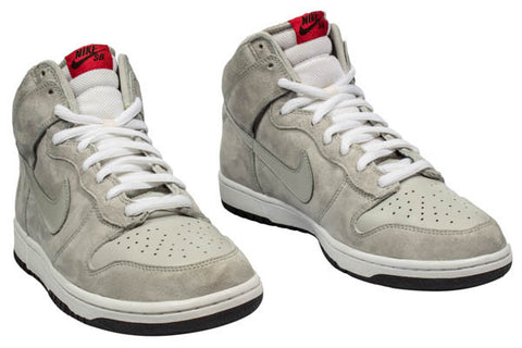 "NIKE SB HIGH ""PEE WEE HERMAN"""