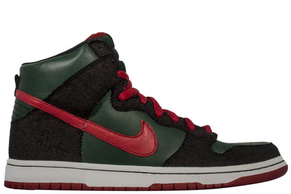 "NIKE SB HIGH ""GUCCI RSN"""