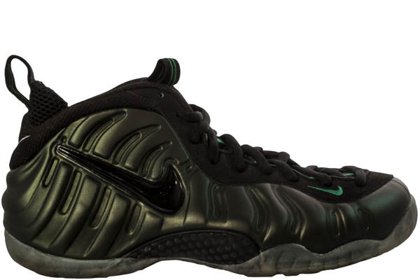 "NIKE AIR FOAMPOSITE PRO ""DARK PINE"""