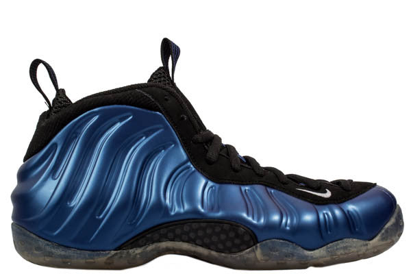 "NIKE FOAMPOSITE ONE ""ROYAL"""