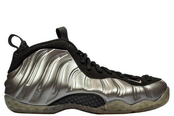 "NIKE FOAMPOSITE ONE ""PEWTER"""
