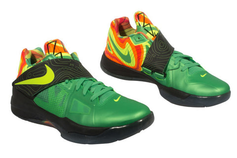 "NIKE ZOOM KD IV 4 ""WEATHERMAN"""