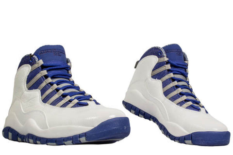 "AIR JORDAN 10 ""ROYAL"""
