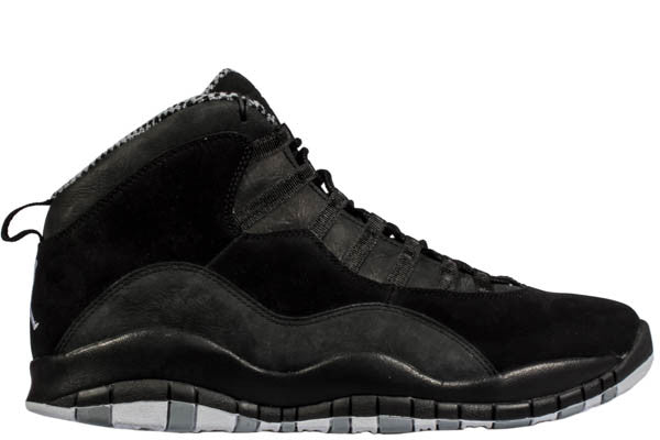 "AIR JORDAN 10 ""STEALTH"""