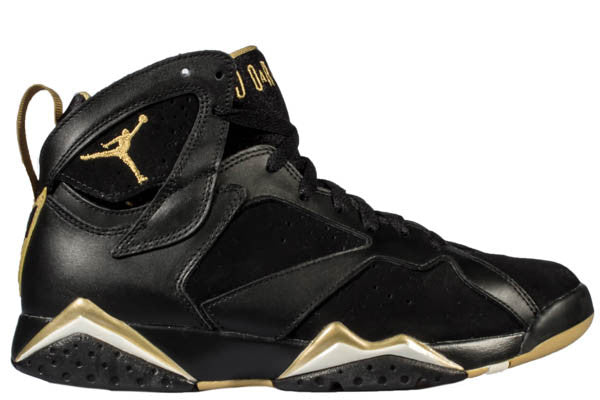 "AIR JORDAN 7 ""GOLD MEDAL PACK"""