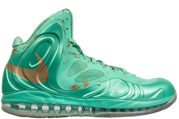 "NIKE AIR MAX HYPERPOSITE ""STATUE OF LIBERTY"""