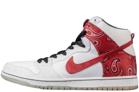 "NIKE SB HIGH ""CHEECH AND CHONG"""