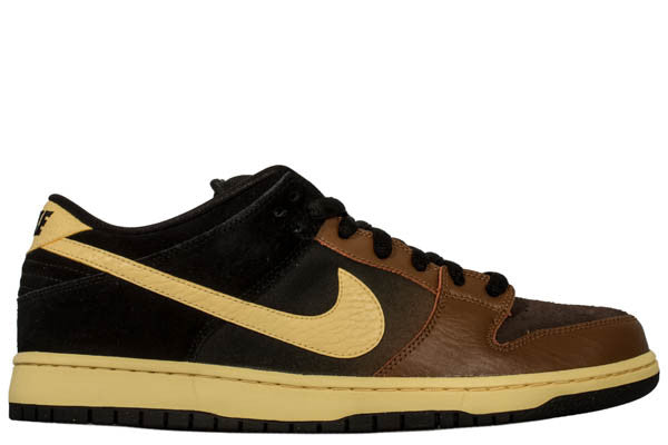 "NIKE DUNK LOW SB ""GUINESS"""