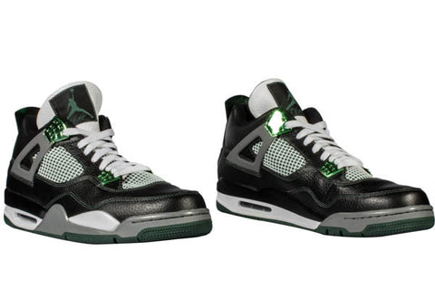 "AIR JORDAN 4 ""OREGON"""