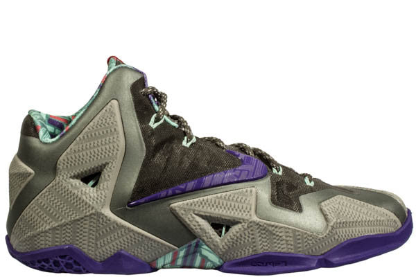 "NIKE LEBRON 11 ""TERRACOTTA WARRIOR"""