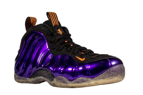 "NIKE AIR FOAMPOSITE ONE ""PHOENIX"""