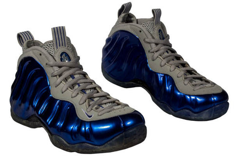 "NIKE AIR FOAMPOSITE ONE ""SPORT ROYAL"""