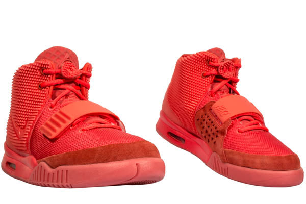 e27cac1f46903 nike air yeezy red - Hotel le Moulin Neuf