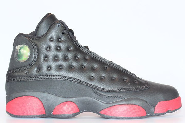 "AIR JORDAN 13 GS ""GYM RED"""