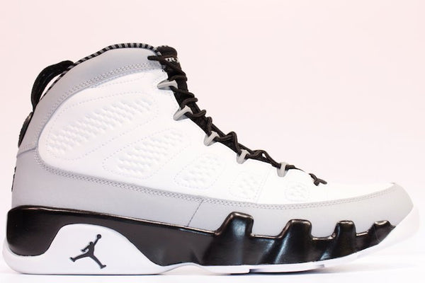 "AIR JORDAN 9 ""BARONS"""