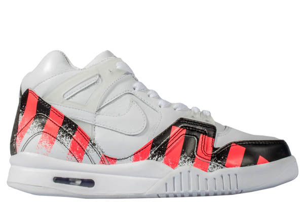 "AIR TECH CHALLENGE 2 ""FRENCH OPEN"""