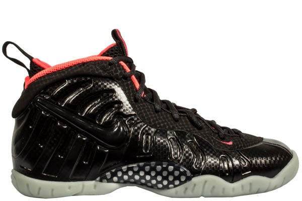 "NIKE AIR FOAMPOSITE PRO (GS) ""YEEZY"""
