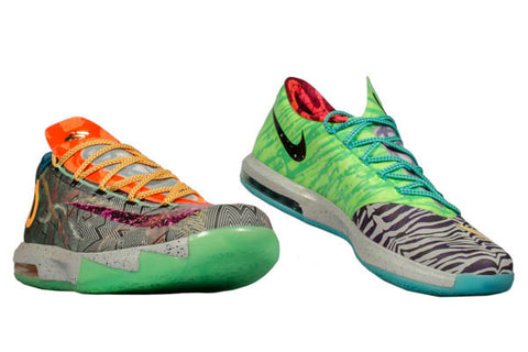 "NIKE KD 6 ""WHAT THE KD"""