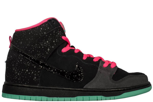 "NIKE SB HIGH ""NORTHERN LIGHTS"""