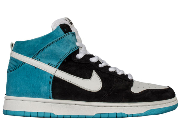 "NIKE DUNK HIGH SB ""SEND HELP"""