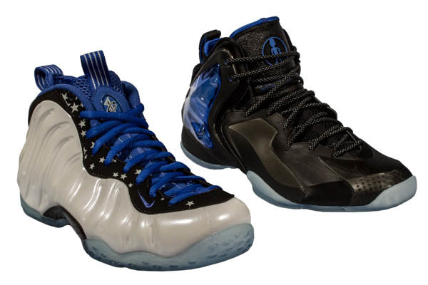 "NIKE AIR PENNY ""SHOOTING STARS"""