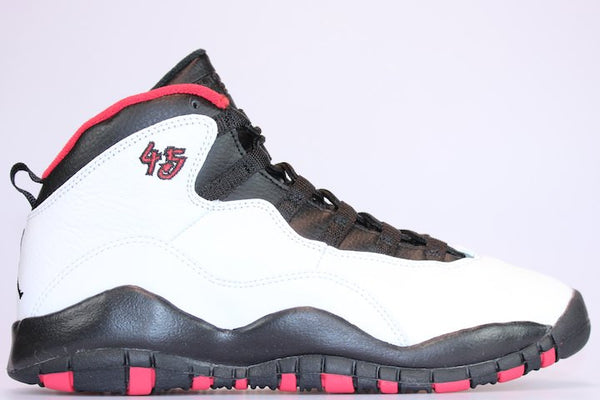 "AIR JORDAN 10 GS ""DOUBLE NICKELS"""