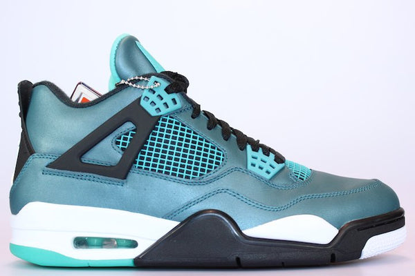 "AIR JORDAN 4 (GS) ""TEAL"""