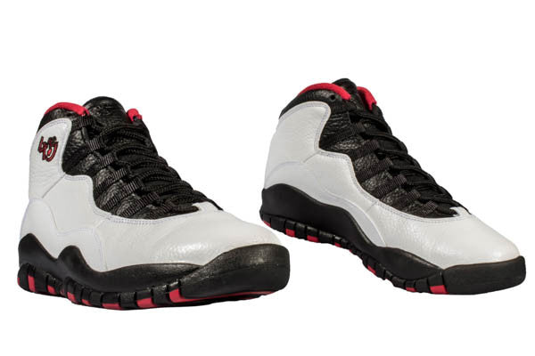 Air Jordan 10 Doubles Coupons Eastbay De Nickel